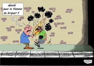 un briquet déréglé  dans GALERIE PERSONNELLE briquet1-300x212