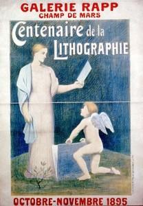Littographie dans PEINTURE ET MATIERES litho1-208x300