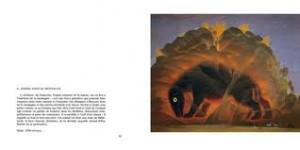 Le peintre Peter Birkhäuser dans PEINTURE ET SPIRITUALITE livre-300x150